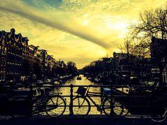 Prinsengracht City Life