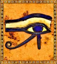 Oog van Horus.
