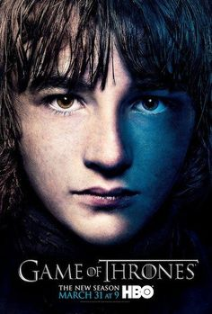 Bran Stark: Game of Thrones Season 3