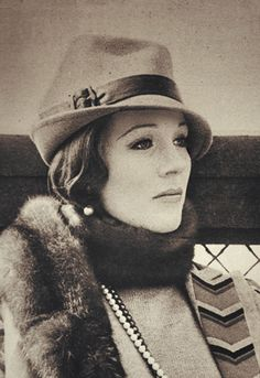 The gorgeous Julie Andrews