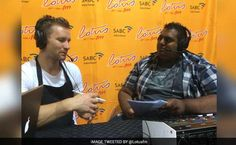 Indian-Origin South Africans Unite To Save Community Radio Station