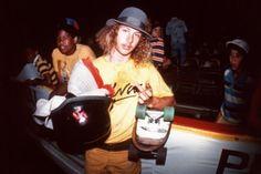 Tony Alva, Long Beach 1977