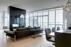 16 Harbour St 5401, Toronto C01, ON M5J2C7. 3 bed, 5 bath, $7,250,000. An exciting new feat...
