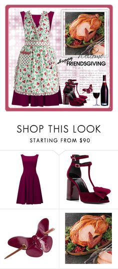 """""""Welcome"""" by krista-zou on Polyvore featuring Phase Eight, Pierre Hardy and Louis Vuitton"""