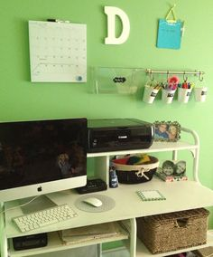 1000 images about desk organization on pinterest desk