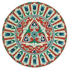 Ceramic Circle Series No 5