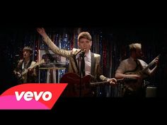 ▶ Franz Ferdinand - Stand On The Horizon (Official Video) - YouTube