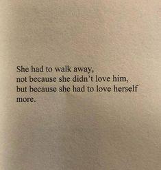 She had to walk away.. —via https://ift.tt/2eY7hg4