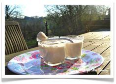 Yaourt 100% végétal au lait d'amandes Multi-délices Lactose Free Diet, Vegan Yogurt, Tasty, Yummy Food, Dessert Recipes, Desserts, Queso, Food Videos, Glass Of Milk