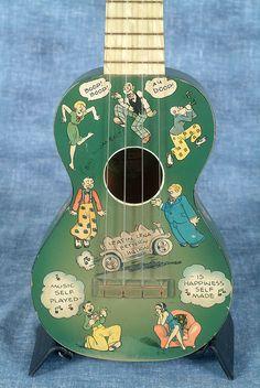 Harold Teen Uke from Elderly Instruments. What a cutie! http://www.elderly.com/vintage/items/180U-1579.htm#