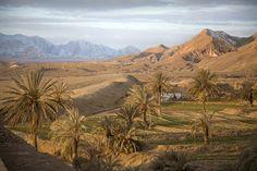 Garmeh, Iran by herwigphoto.com, via Flickr
