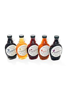 Thomasville, #Georgia's Blackberry Patch Premium Syrups made Oprah's Favorite Things 2014 List!