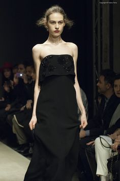 https://flic.kr/p/CPzhjG | Altaroma Gennaio 2016 - Greta Boldini - | Altaroma Gennaio 2016 - Greta Boldini -  © tiziano toma for Mint Magazine  #Altaroma #Altamoda #gretaboldini #Fashion #Fashionweek #fashionweekroma #tizianotomaphoto #boldini