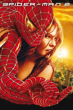 Spiderman 2 was so emotional  it was truly a cool movie