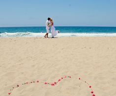 Hermosa Beach California Wedding Photographer www.lovetothemoonphotography.com