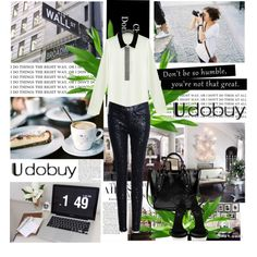 Casual chic (Udobuy-1), created by azi-izbassarova on Polyvore