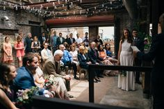 Troy Confectionery Wedding with Liz+Isaac – Andrew Franciosa Studio