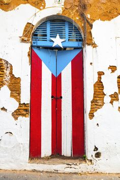 Viva La Puerto Rico! Someone was inspired and got a little creative with their Prestige. ;) www.PrestigePaints.com
