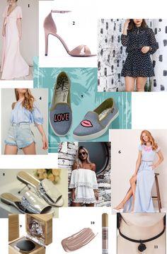 Fashion for girl: Wishlist/Janeiro 17-Fashion for Girl