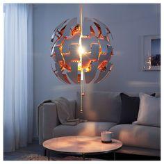 IKEA - PS 2014 Pendant lamp white, copper color