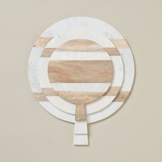 LOVE LOVE LOVE $48 Marble & Wood Serving Board in House+Home COLLECTIONS Fresh Kitchen at Terrain