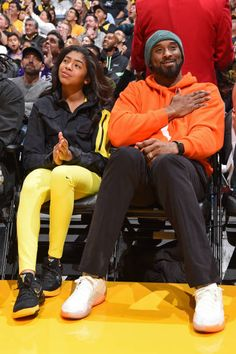 Gianna Bryant Pictures and Photos - Getty Images Kobe Bryant Family, Kobe Bryant 8, Bryant Lakers, Kobe Lebron, Lakers Kobe, Lebron James, New York Knicks, New York Giants, Kobe Basketball