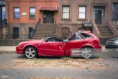Image result for crushed car