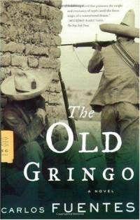 Gringo viejo de Carlos Fuentes