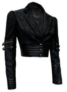 9399d6e6648 over some cool dress or leather pants mmm  3 Bolero Jacket