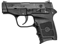 guns ammo Smith & Wesson M&P 380 Bodyguard 380 Auto (ACP) Black Pistol - Rounds -Combining popular M&P characteristics with existing Bodyguard features, the n Smith & Wesson Bodyguard, Smith N Wesson, Best Concealed Carry, Conceal Carry, 380 Acp, Pocket Pistol, Guns And Ammo, Firearms, Shotguns
