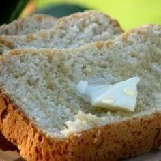 Honey Of An Oatmeal Bread - Allrecipes.com