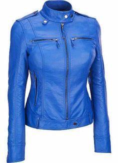 ece96a1316fe23049484906806694ce6--blue-leather-jackets-womens-jackets.jpg (236×326)