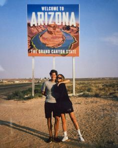 Couple Posing, Claire, Sunnies, Grand Canyon, Arizona, Road Trip, Hipster, Poses, Photo And Video