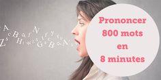 À ABA English nous insistons souvent sur la prononciation des mots en anglais : il n'y a pas de règl...