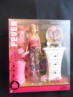 Barbie-Fashion-Fever-Room-Mattel