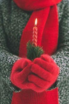 .Christmas Caroling~