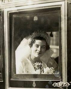Alice Montague Douglas Scott in 1935