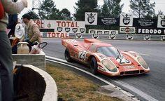Le Mans, The race winning Porsche Porsche 911 Rsr, Porsche Motorsport, Porsche Cars, Le Mans 24, 24h Le Mans, Sports Car Racing, Sport Cars, Motor Sport, Road Racing