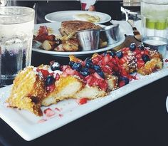 10 Spots For The Best Brunch In Los Angeles Every Angeleno Ought To Try At Least