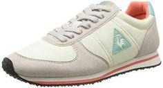 Oferta: 70€ Dto: -33%. Comprar Ofertas de Le Coq Sportif Bolivar W - zapatillas de sintético mujer, Beige (Beige (Chaux)), 39 EU barato. ¡Mira las ofertas!