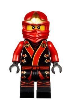 Kai From Ninjago | Lego Ninjago 70500 KAI'S FIRE MECH Robot The Final Battle Set w/ 2 ..