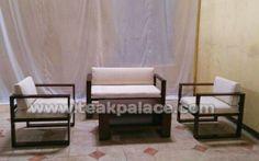 Kursi Jati Minimalis Bali Bangku Teras Kayu Tamu Murah 460x288 Cantik Ruang Set