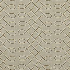Multi Loop Twine Loop Cotton Contemporary Drapery Fabric by Robert Allen - Drapery Fabrics at Buy Fabrics