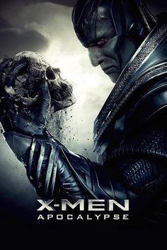 X-Men: Apocalipsis (2016) - Ver Películas Online Gratis - Ver X-Men…