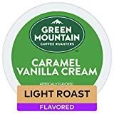 online shopping for Green Mountain Coffee French Vanilla Keurig Single-Serve K-Cup Pods, Light Roast Coffee, 96 Count from top store. See new offer for Green Mountain Coffee French Vanilla Keurig Single-Serve K-Cup Pods, Light Roast Coffee, 96 Count Coffee Mix, Coffee K Cups, Coffee Pack, Brown Coffee, French Vanilla Creamer, Homemade Coffee Creamer, Fresh Ground Coffee, Pod Coffee Makers, Coffee Lovers
