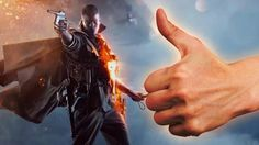 Battlefield One is Getting Awesome Reviews So Far The reviews are in and Battlefield 1 might be the best reviewed shooter of the year. October 23 2016 at 07:45PM  https://www.youtube.com/user/ScottDogGaming