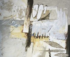 "Saatchi Online Artist: Carolina Alotus; Acrylic, 2009, Painting ""Abstract #95"""