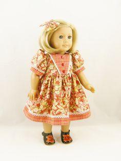 American Girl Doll 18 Inch Dolls Fall Short by dressurdolly2, $24.00