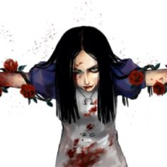 Alice of the American McGee Persuasion