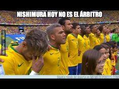 FIFA Mundial Brasil 2014  MEX vs BRA jun17/14